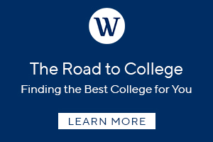 Road to College CTA