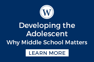 Developing the Adolescent