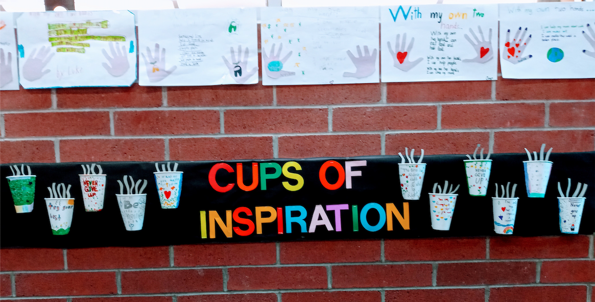 Cups of Inspiration