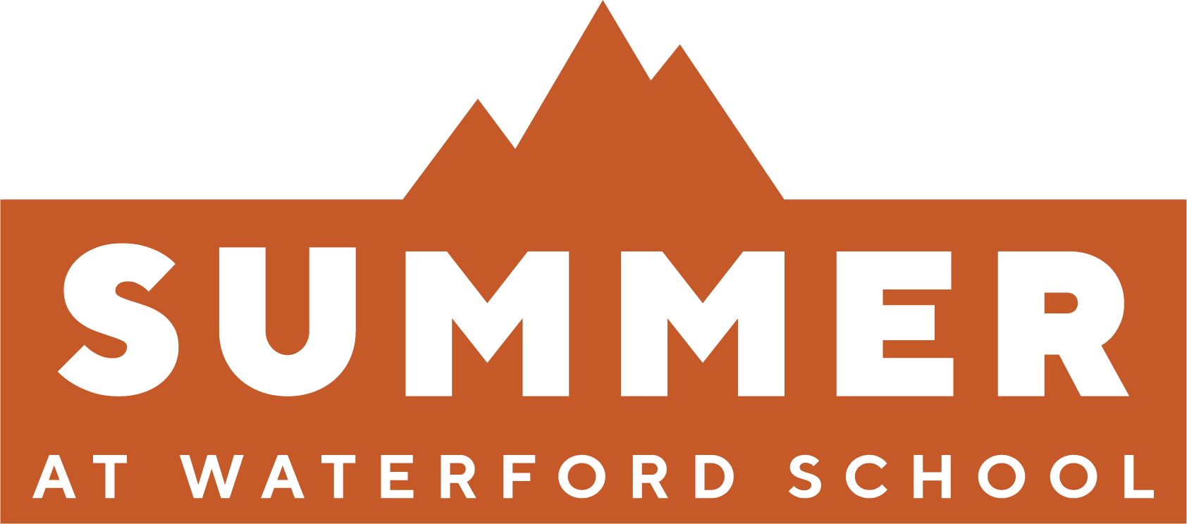 Summer at Waterford School Logo