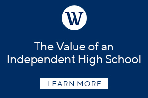 The Value of an Independent High School