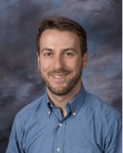 Nick Grenoble, Associate Director of College Counseling