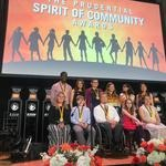 Tabitha Bell Named One of America's Top 10 Youth Volunteers