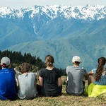 Waterford Summer Term in Olympic National Park