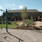 Waterford Lower School Outdoor Classroom Dedication