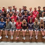 Waterford School Class of 2018 is headed to top colleges and universities in the country.