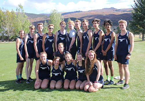 Waterford Cross Country had a successful fall season.